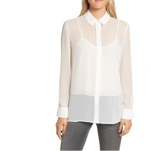 TROUVÉ * Layered Top *LIKE NEW**